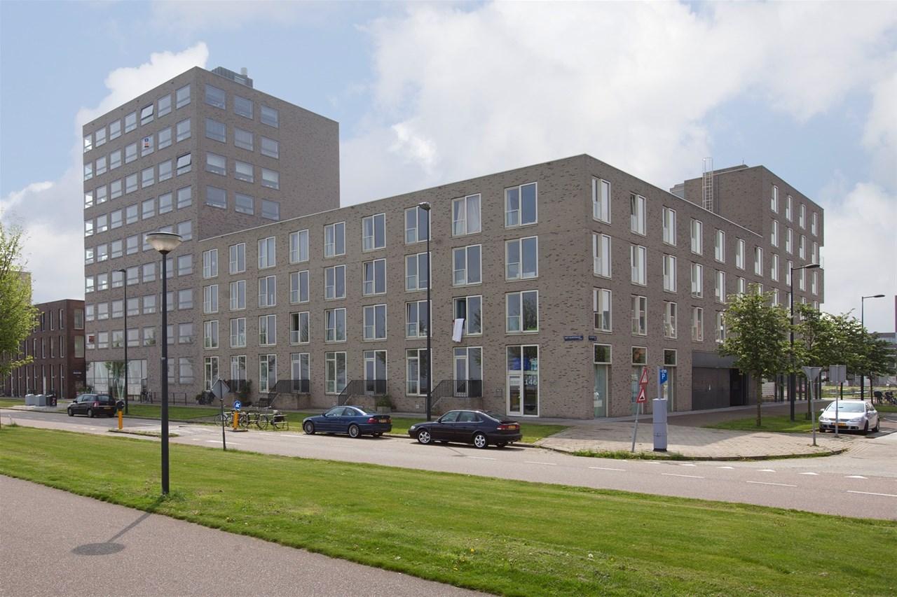 Wonen In Ijburg : Bert haanstrakade pp dk amsterdam ijburg west fris