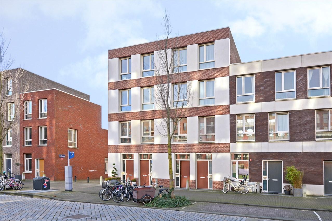 Wonen In Ijburg : Jean desmetstraat dr amsterdam ijburg west nieuw west