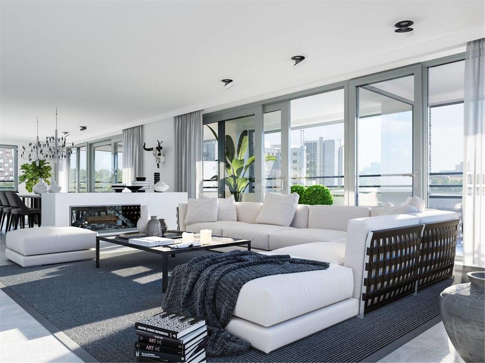 4 kamer appartementen 131 186 m2 1061az amsterdam