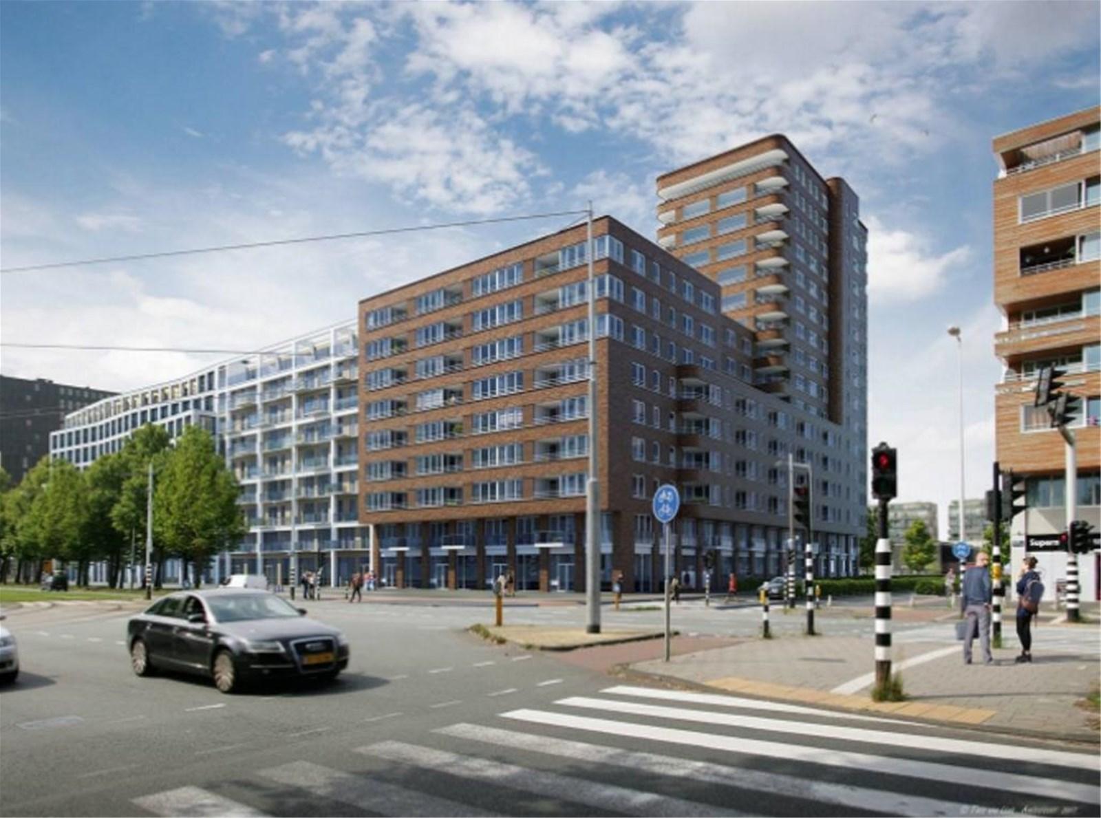 3 kamer appartementen 79 98 m2 1061az amsterdam